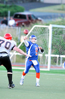 07/17/2010 vs. Pierce County Bengals